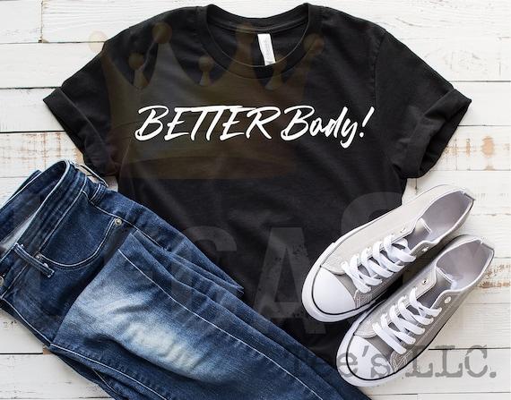 Better Body & Better