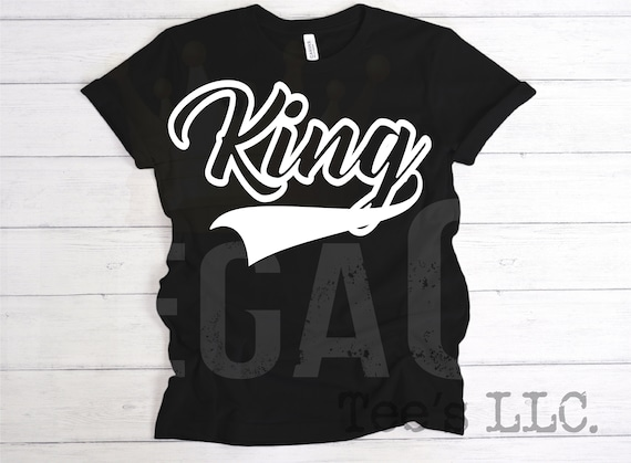 King or Queen