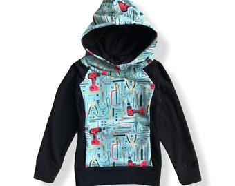 Brother Gift Trendy Kids Clothes Boys Hoodie /& Jogger Pant Set Toddler Clothing 2T 3T 4T