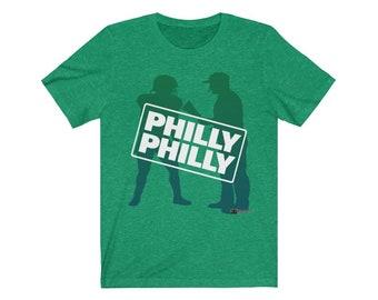 Philadelphia Ealges Philly Special \u201cPHILLY PHILLY\u201d tee