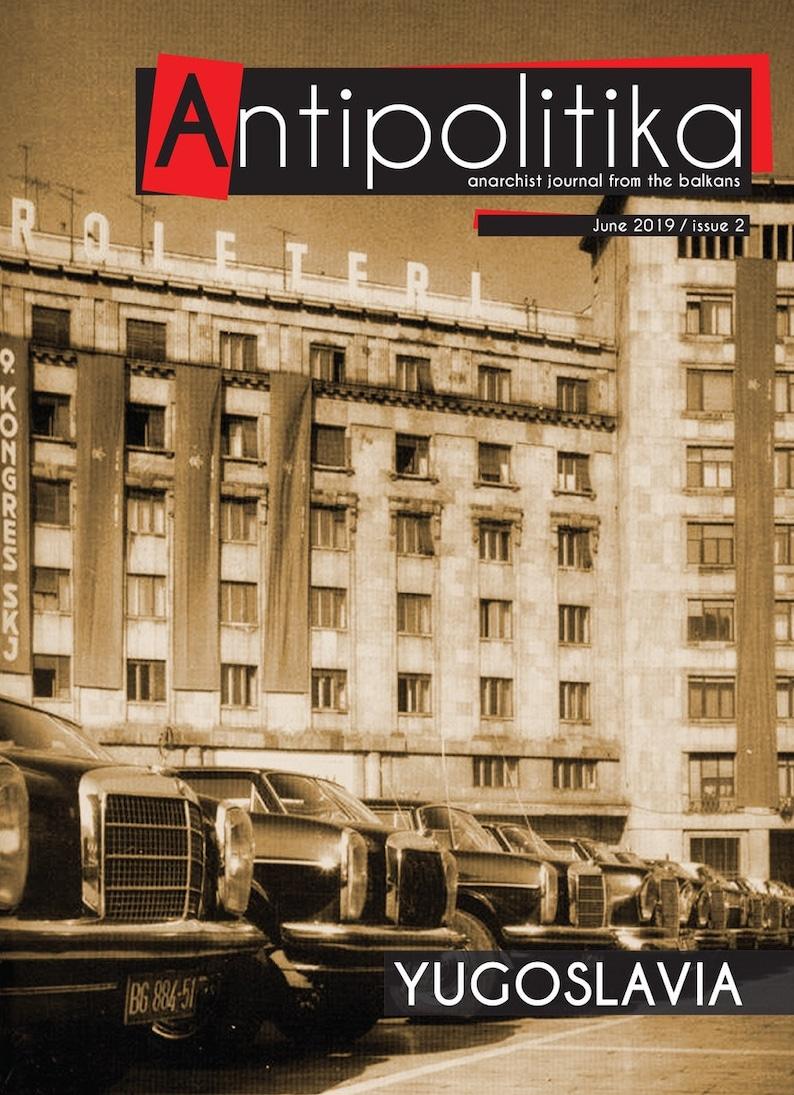 Antipolitika 2  Yugoslavia image 0