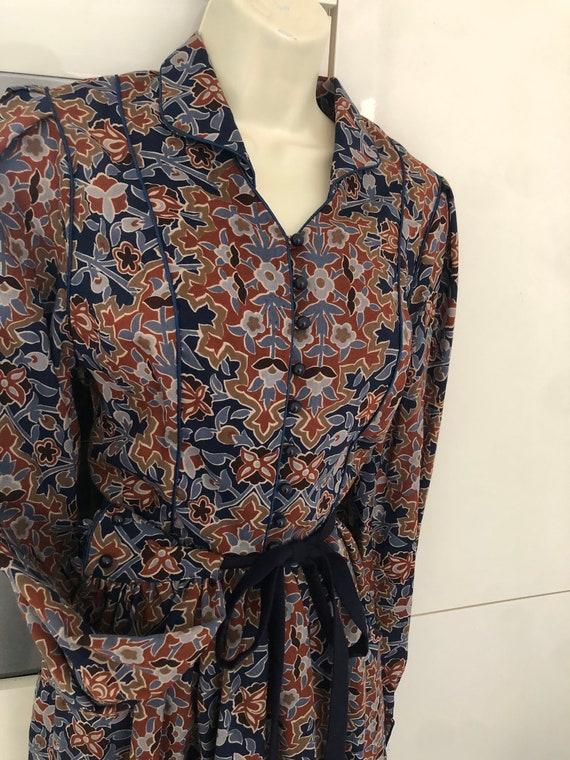 Vintage winter  Origin Dress 12