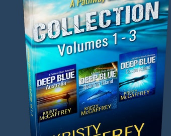 Signed Paperback of A Pathway Short Adventure Collection (Vol. 1 – 3) by Kristy McCaffrey