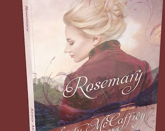 Signed Paperback of ROSEMARY by Kristy McCaffrey