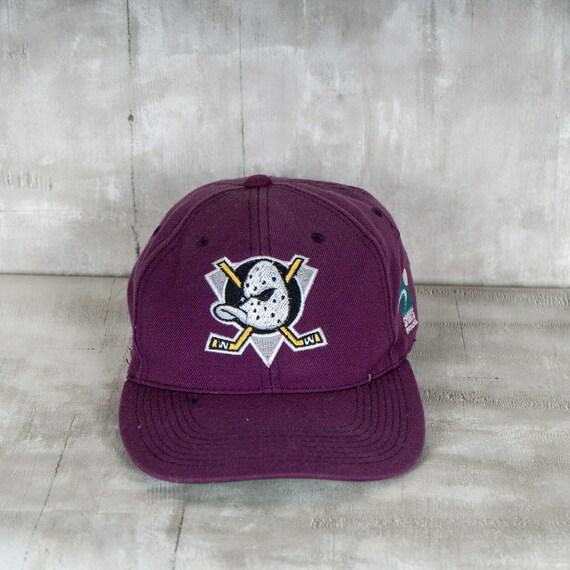 Sports Specialties NHL Mighty Ducks Vintage SnapBa
