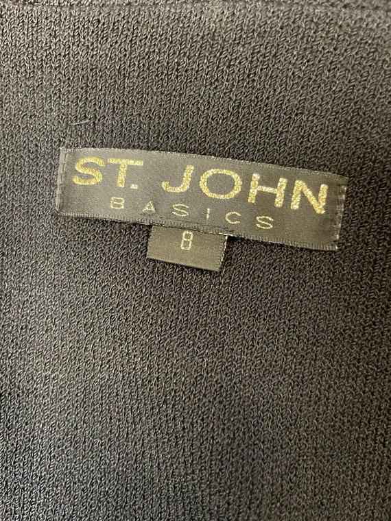 Vintage St John - image 8