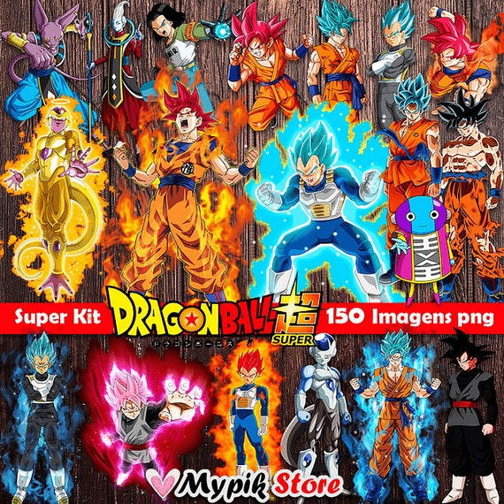 Dragon Ball Cliparts Dragon Ball PNG Dragon Ball Papers Download Scrapbook