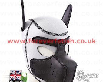 Pup Hood Silicone Mould