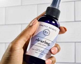 Clearing Aura Spray