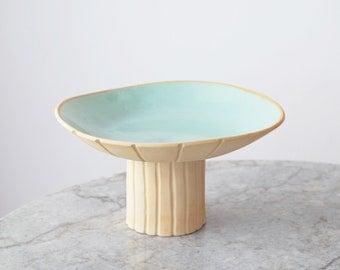 Modern fruit basket | Handmade fruit dish | Unique fruit bowl | House warming gift