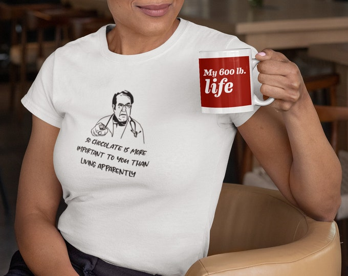 DR NOWZARADAN - Funny Quote - WHITE - Unisex Ultra Cotton Tee - S to 5xl