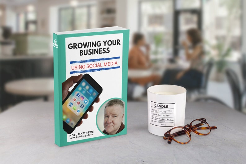 PYCOACHING EBOOK  Growing Your Business Using Social Media  image 1