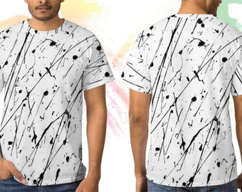 black white t shirt, t-shirt abstract, t-shirt aesthetic, t shirt men, t-shirt women, tee shirt art, tee shirt abstract, tee black and white