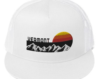 Retro Vermont