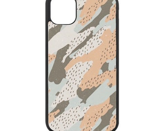Painted Polka Dot Case