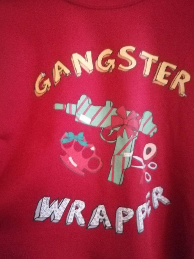 Christmas Festive Sweatshirt Size Small