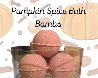 Pumpkin Spice n Everything Nice
