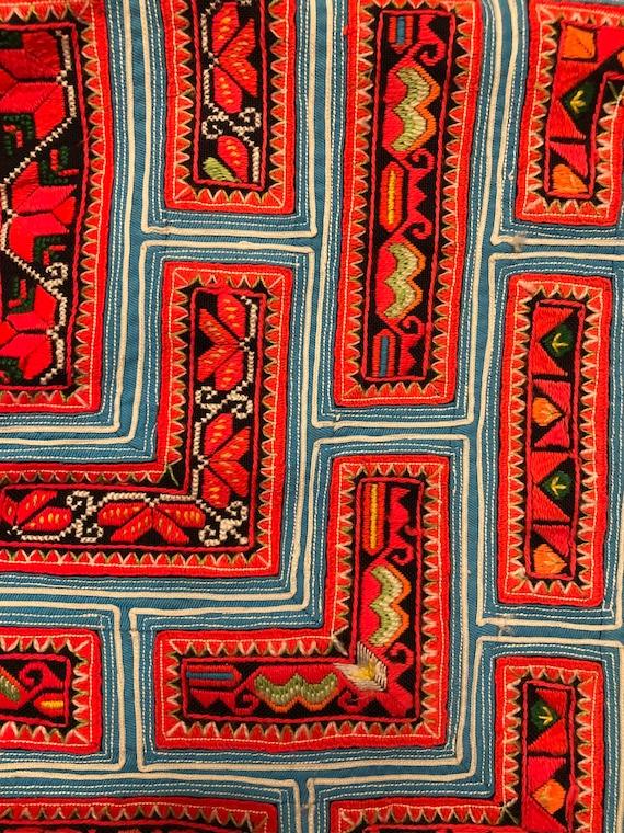 Hmong Chinese Shirt Jacket - image 4