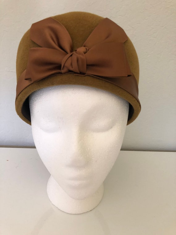 Noreen Original 50s Bucket Hat