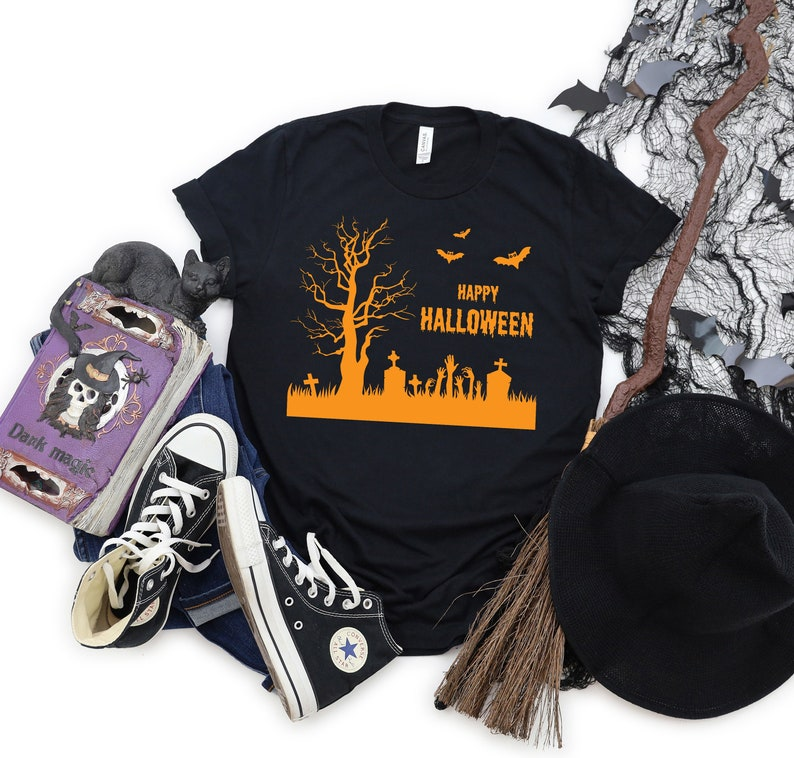 2021 Halloween Funny Shirt Masswerks Store