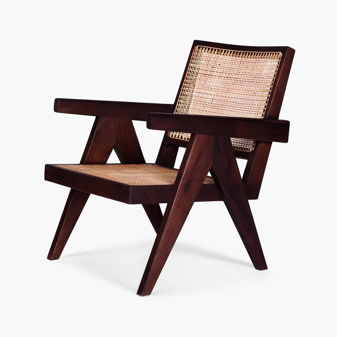 Jeanneret Easy Lounge Chair image 0