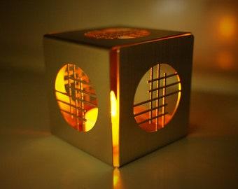 Lantern LED (Light My Way) - Japanese Style, California Style