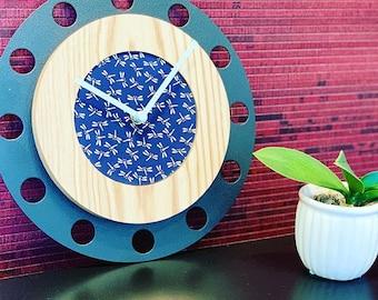 feeLife Clock - Koshu-Inden Handicraft