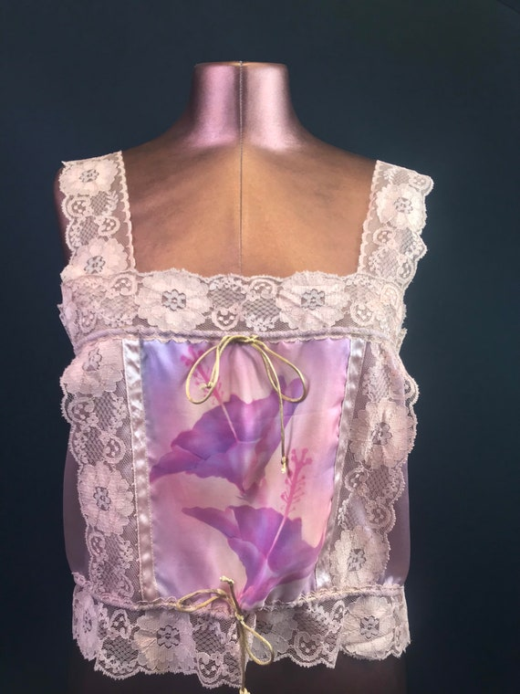 Vintage 1970s Camisole