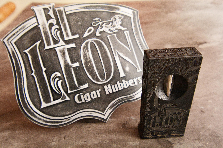 El Leon Cigar Nubber