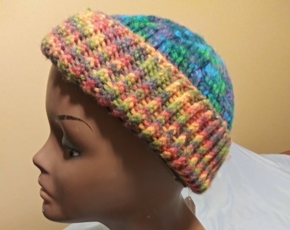 22A Knitted Hat