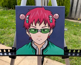Cute Canvas Painting Etsy