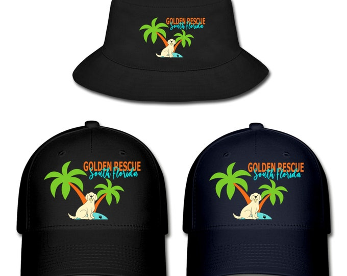 GRSF Hats