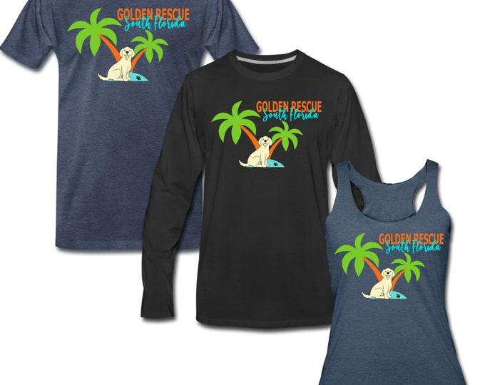 GRSF Shirts and Tank Tops