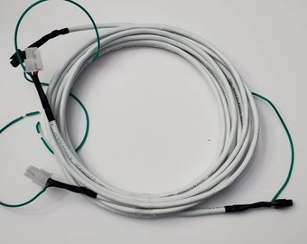 ONEFINITY CNC Drag Chain Extended Wires