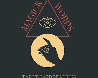 Tarot Reading - Extended 10-Card Spread