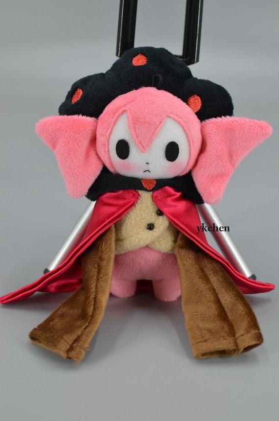 Charlotte Madoka Magica Plush Toys | 6/14 inches Anime Cartoon Plush Toy | 15/35 cm Plushie | Handmade Lovely Cute Anime Plush Birthday Gift