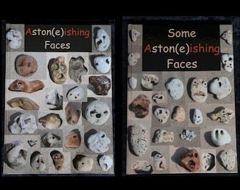 Aston(e)ishing Faces, Some Aston(e)ishing Faces - Foto-Books