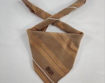 DKNY Handkerchief Neckerchief Bandana Wrap Shawl Vintage  Accessories Luxury Gift Authentic Legit Accessories Babushka