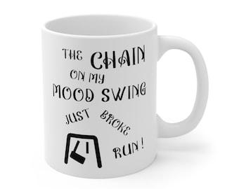 Mood Swing Mug Etsy