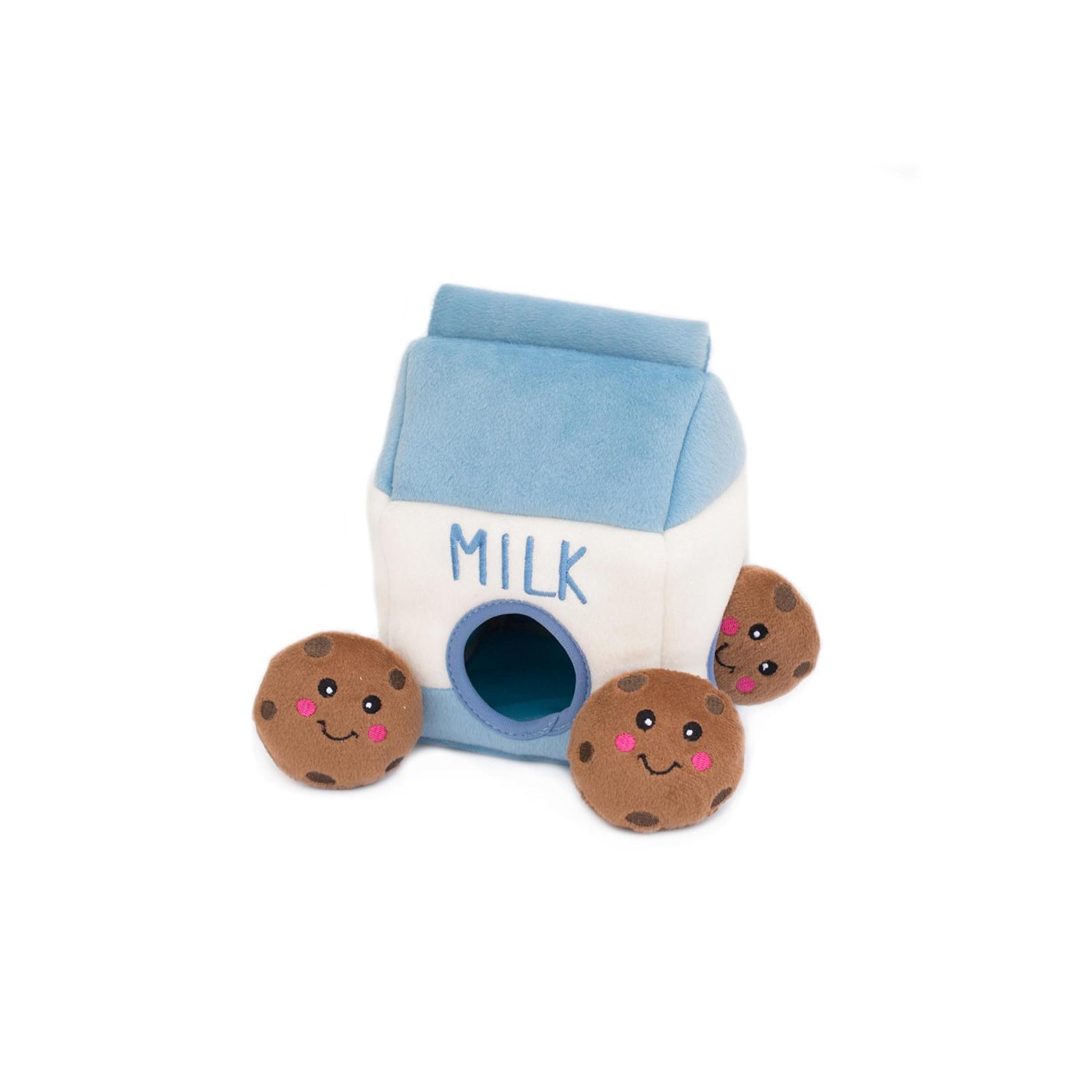 Cookies Dog Plush Toy