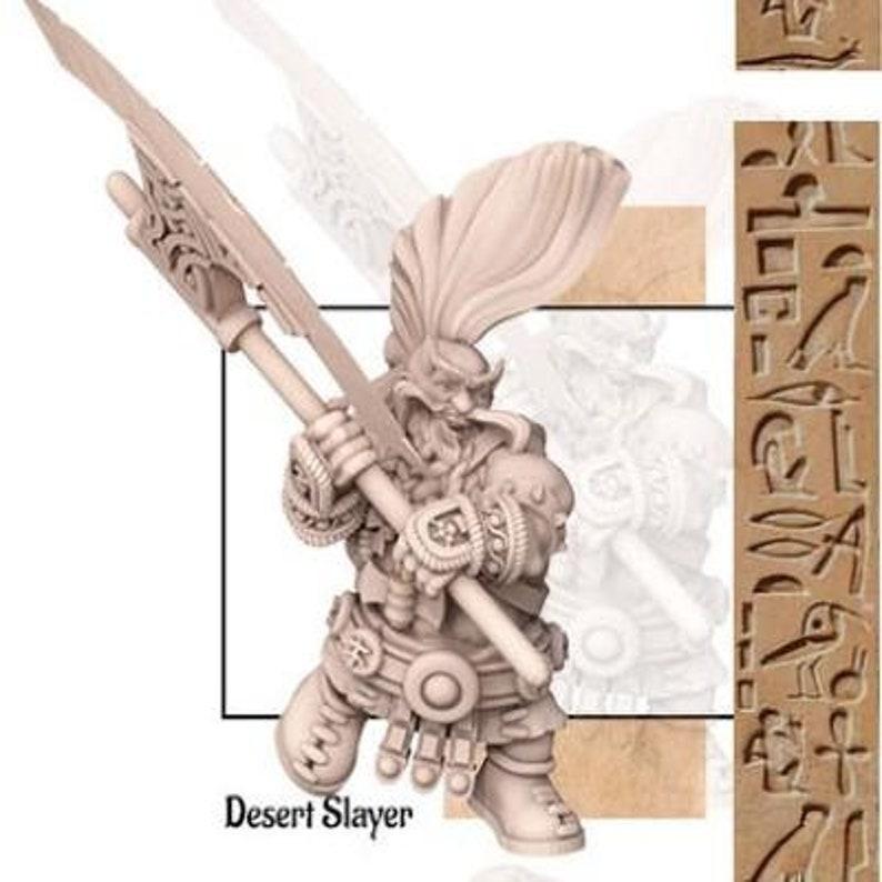 Desert Slayer