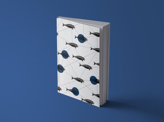 Notebook Vintage - Dugong Seacow