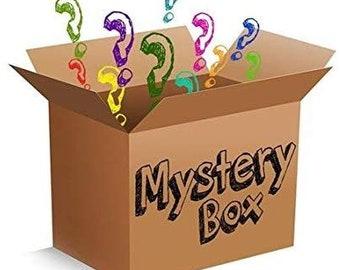Fandom Mystery Box