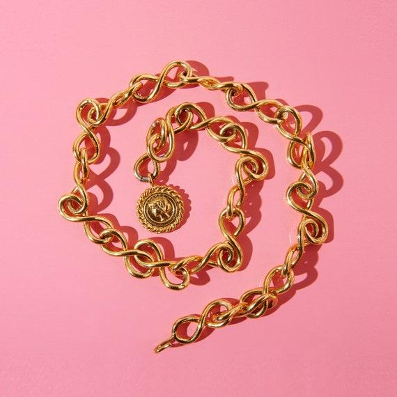 Chanel Chain Belt / Necklace