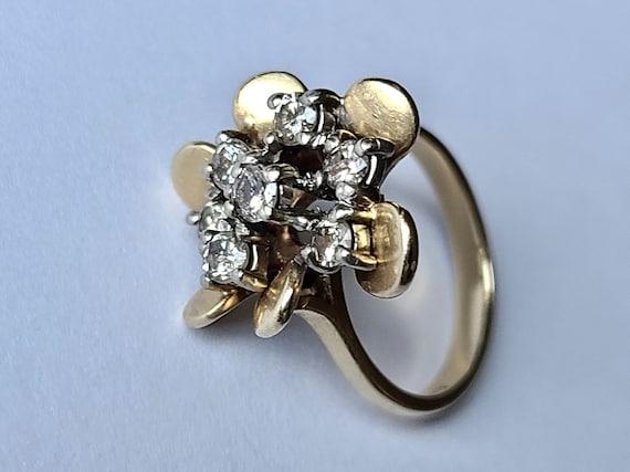 Antique Victorian Engagement Ring | Antique Victor