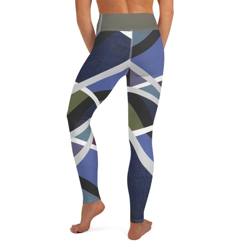 Wow l  Yoga Leggings