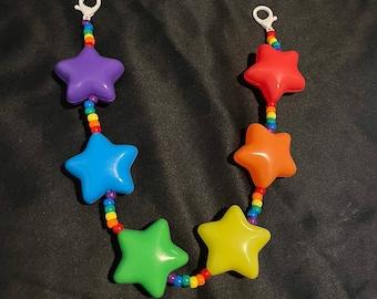 Ball Pit Chain Star Design