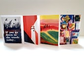 Pack of 8 Greeting Cards