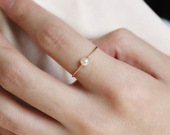 1mm - silver brass and copper  thin ring  stacking rings  midi ring  pinky ring  minimalist ring Dainty thin plain ring