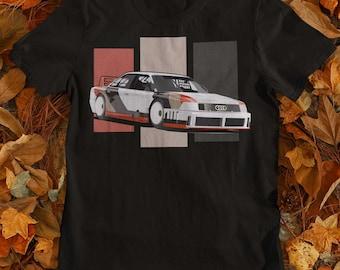 Imsa Racing Enthusiast 10oz Tumbler Audi Quattro Sport